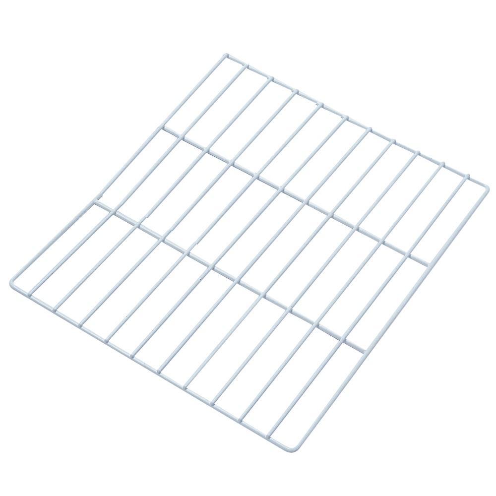 Eurast 63300000 Plastic-coated grid gn 2/1 for refrigerator - 530x650 mm