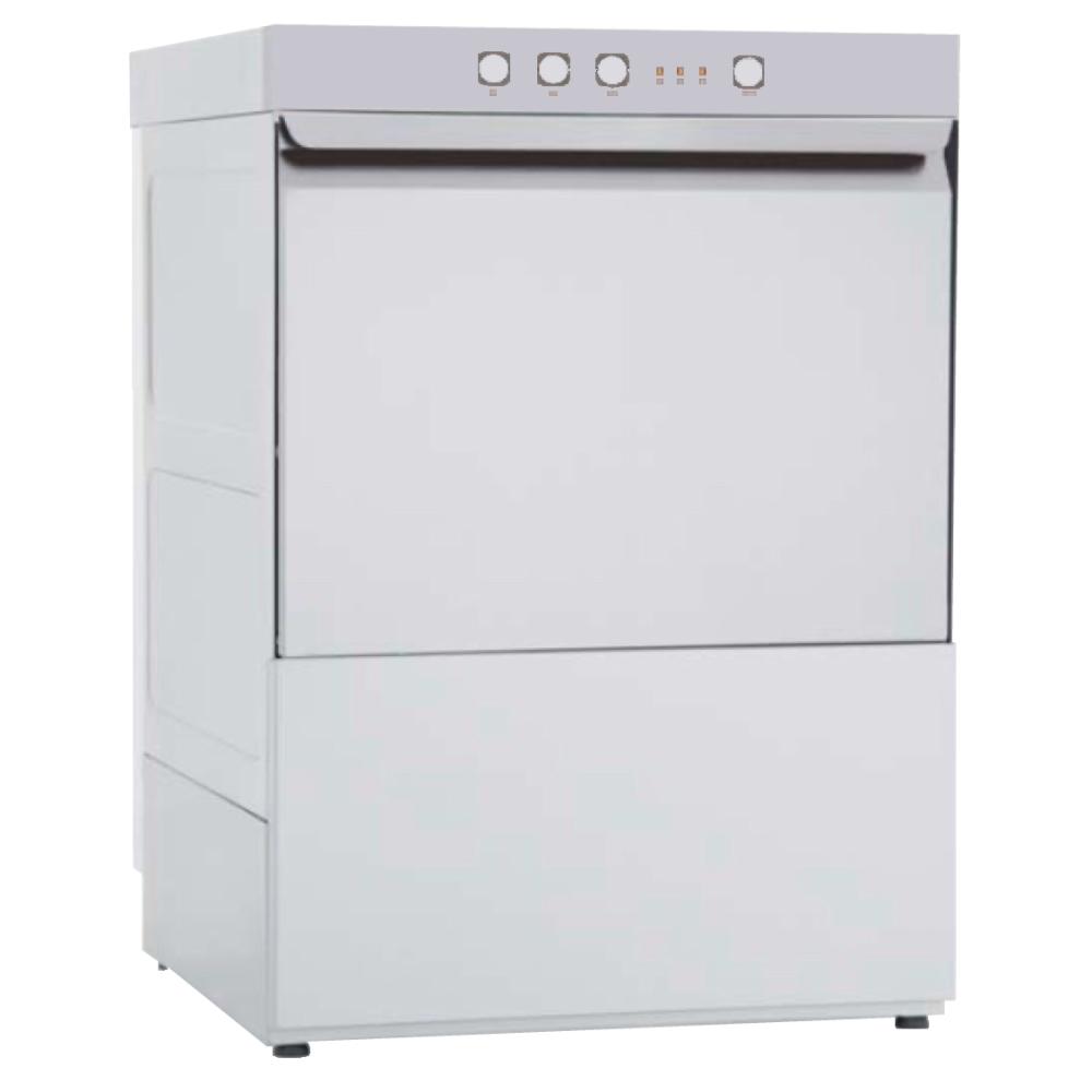 Eurast 46378719 Dishwasher basket 500x500 30 baskets/h. - 575x600x820 mm - 3,5 KW 230/1V