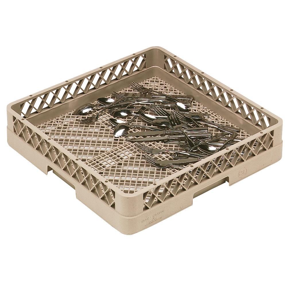 Eurast 95000 Multipurpose basket with flat base for dishwashers - 500x500x80 mm