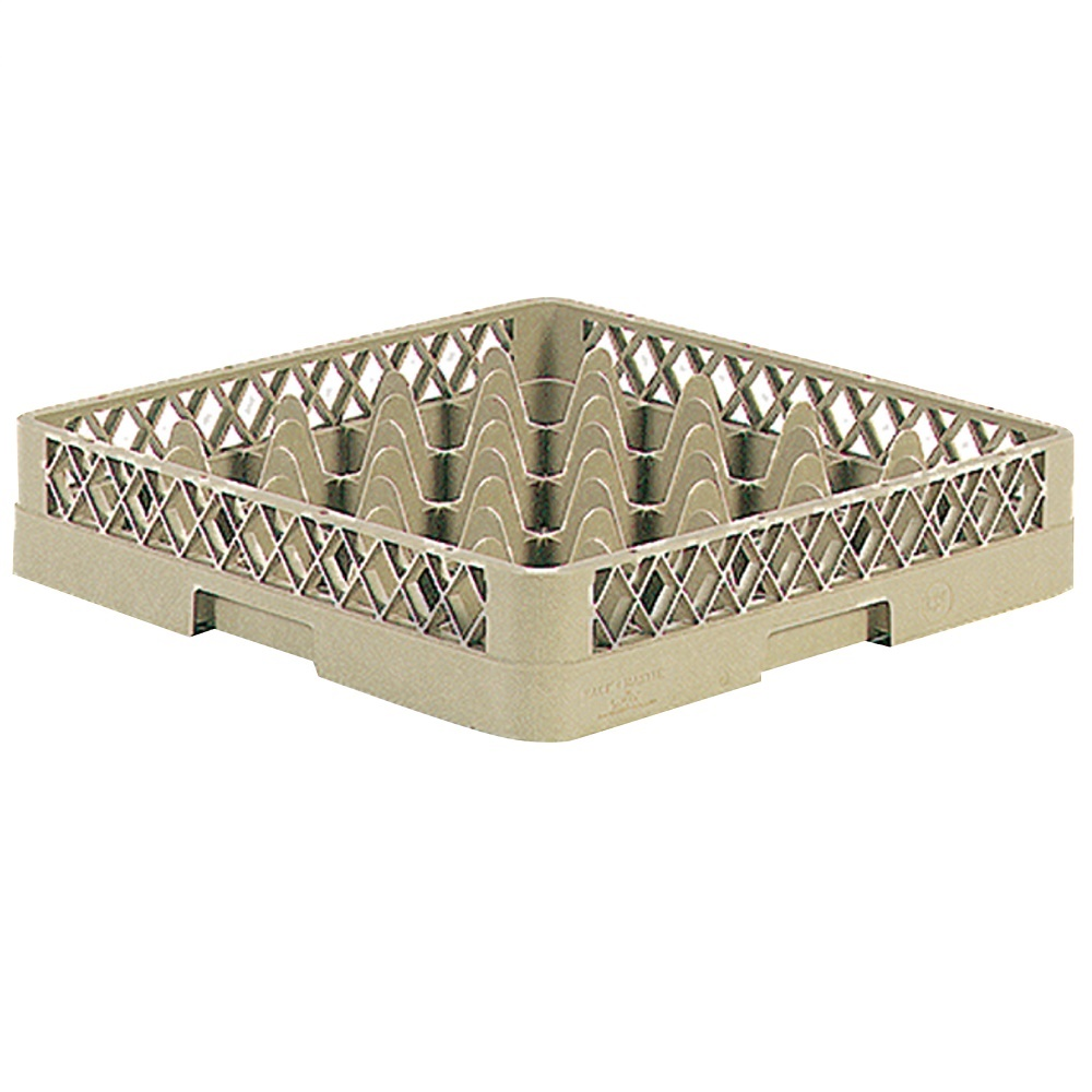 Eurast 95250 Dishwasher basket with 25 compartments - 500x500x80 mm