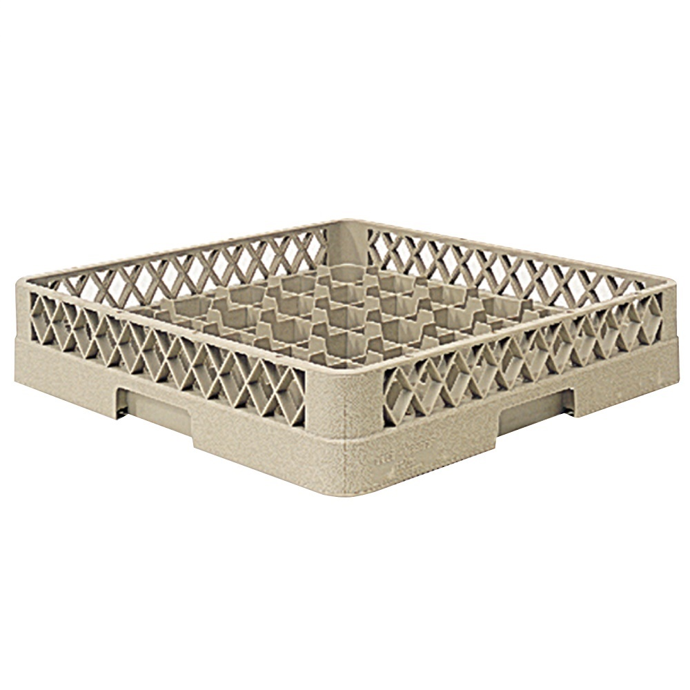 Eurast 95360 Dishwasher basket with 36 compartments - 500x500x80 mm